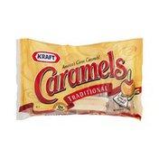 Kraft Caramels