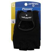 Harbinger Men's Power Weight Gloves