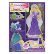 Disney Rapunzel Wooden Magnetic Dress-Up