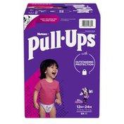 Pull-Ups Learning Designs Girls' Training Pants, 12-24M