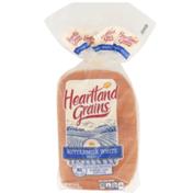 Heartland Grains Heartland Grains Buttermilk White Bread