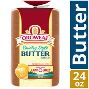 Oroweat Country Butter Bread
