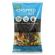 Signature Farms Chopped Complete Salad Kit