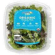 Superior Fresh Organic Mighty Mix Salad