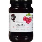 Culinary Tours Cherry Premium Preserves