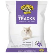 Dr. Elsey's Unscented Clean Tracks Multi-Cat Strength Clumping Cat Litter