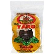 Polynesian Treasures Taro, White