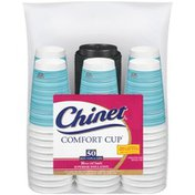Chinet Comfort Cup Hot Cups & Lids