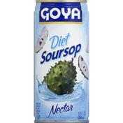 Goya Diet Guanabana Soursop Nectar