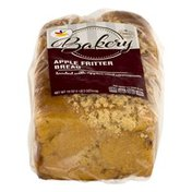 SB Bread Apple Fritter