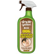 Simple Green Bio Dog Active Stain and Odor Remover