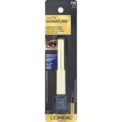 L'Oreal Liquid Eyeliner, Blue 710