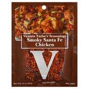 Victoria Taylors Seasonings, Smoky Santa Fe Chicken
