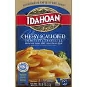 Idahoan Casserole, Homestyle, Cheesy Scalloped