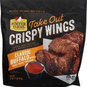 Foster Farms Chicken Wings