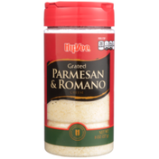Hy-Vee Parmesan & Romano Grated Cheese