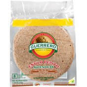 Guerrero Tortilla Wheat Flour 8ct