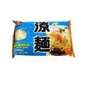 Yamachan Fresh Hiyashi Chuka No Msg