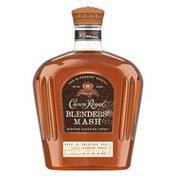 Crown Royal Blenders' Mash Blended Canadian Whisky