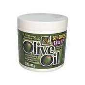 African Gold Olive Hair Creme