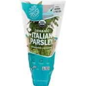 That's Tasty Italian Parsley, Organic