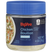 Hy-Vee Chicken Instant Bouillon