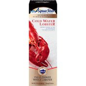Aqua Star Cold Water Fully Cooked Whole Lobster