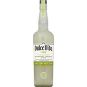 Dulce Vida Tequila, Lime