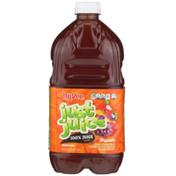 Hy-Vee 100% Juice Blend, Punch