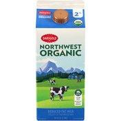 Darigold Northwest Organic Reduced Fat Milk