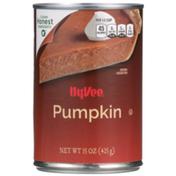 Hy-Vee Pumpkin