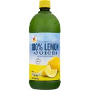 SB 100% Lemon Juice