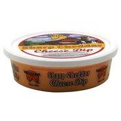 Williams Cheese Dip, Sharp Cheddar