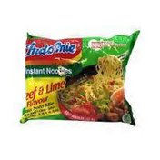 Indomie Instant Noodle Beef & Lime