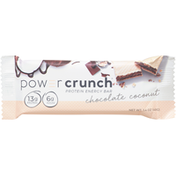 Power Crunch Protein Energy Bar, Chocolate Coconut