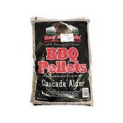 Bear Mountain Alder Smoker Pellets