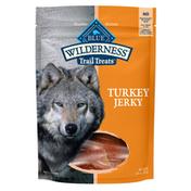 Blue Buffalo Wilderness Trail Treats High Protein Grain Free Jerky Dog Treats, Chicken