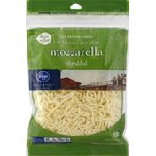 Kroger Shredded Cheese, Mozzarella