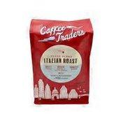 Texas Coffee Traders Ft Organic Texas Italian Roast Coffee