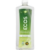 ECOS Dish Soap, Pear