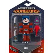 Mattel Hex, Minecraft Dungeons, 6+