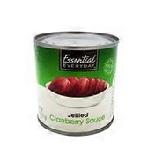 Essential Everyday Jellied Cranberry Sauce