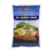 The Great Fish Co. Whiting Fillets Family Pack