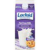 Lactaid Fat Free Milk