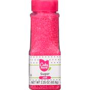 Cake Mate Sugar, Pink