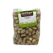 Fairway Salted Pistachios