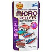 Hikari Miso Tropical Micro Pellets