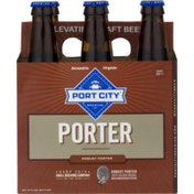 Porter Port City Brewing Co Robust