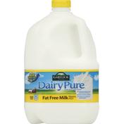 Garelick Farms Milk, Fat Free