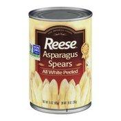 Reese's Asparagus Spears